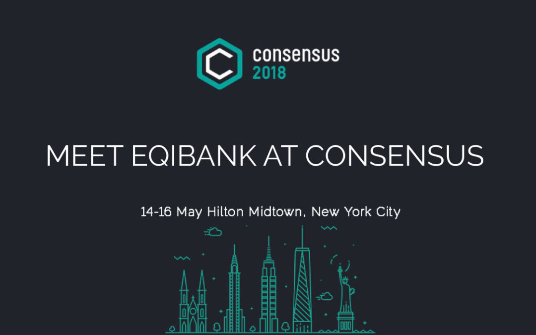 EQIBank at CONSENSUS